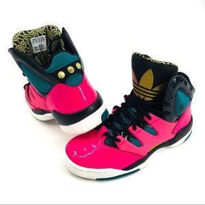 Adidas GLC High Top Ultrapop Sneakers in Box